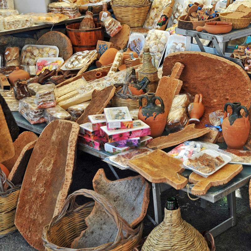 Mercado Cannigione Vacanze