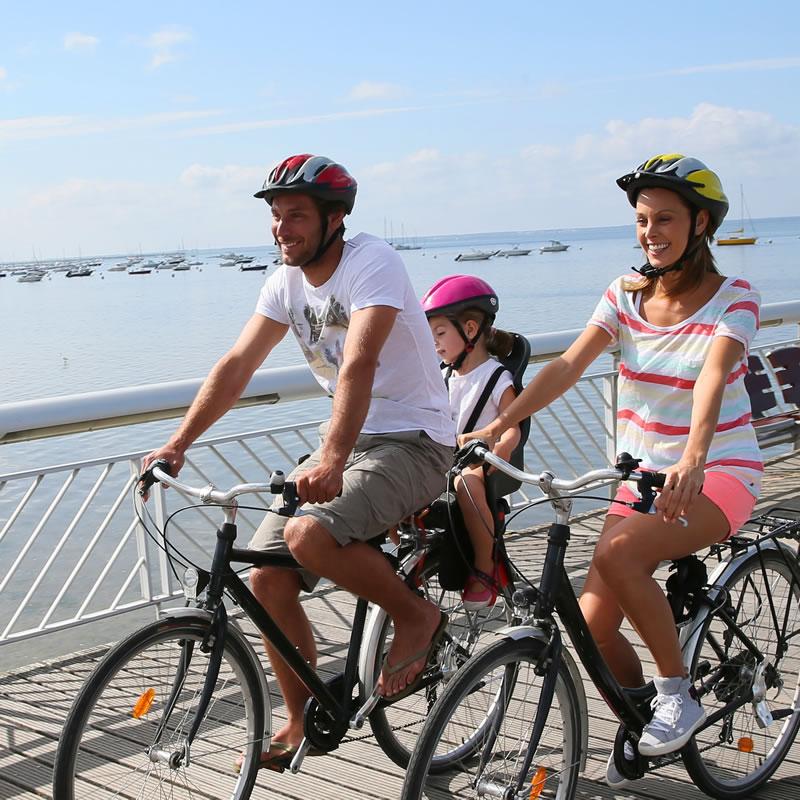 Bike Cannigione Vacanze