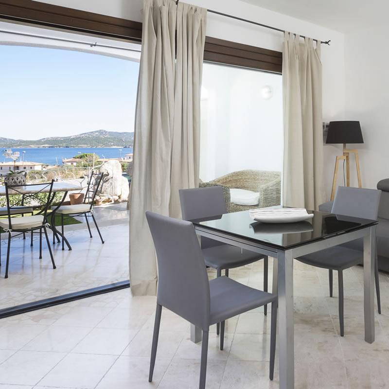 Appartamenti Cannigione Vacanze